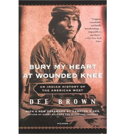 Bury My Heart at Wounded Knee Essay - 1914 words | Study ...