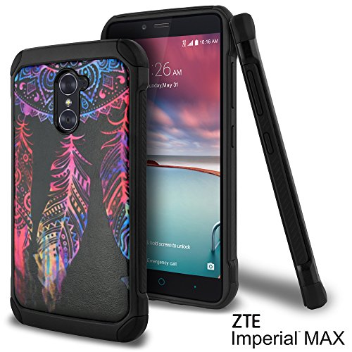Best Android zte imperial max root most cases