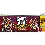 Guitar Hero Aerosmith Bundle - Xbox 360