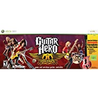 Guitar Hero: Aerosmith Bundle / Game