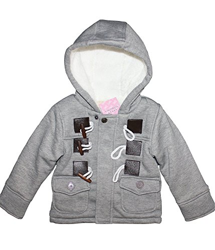 EGELEXY Children Outerwear Hooded Jackets product image