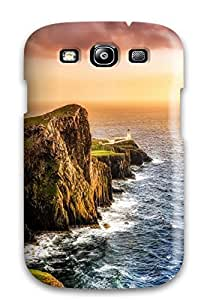 QeQRGfS9788zZxOS Faddish The Hebrides (innse Gall) Case Cover For Galaxy S3