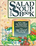 img - for Annie Lerman's New Salad and Soup Book book / textbook / text book