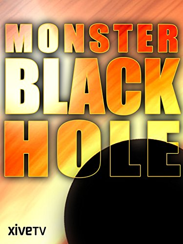 Monster Black Hole -
