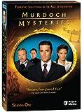 Murdoch Mysteries, Season One