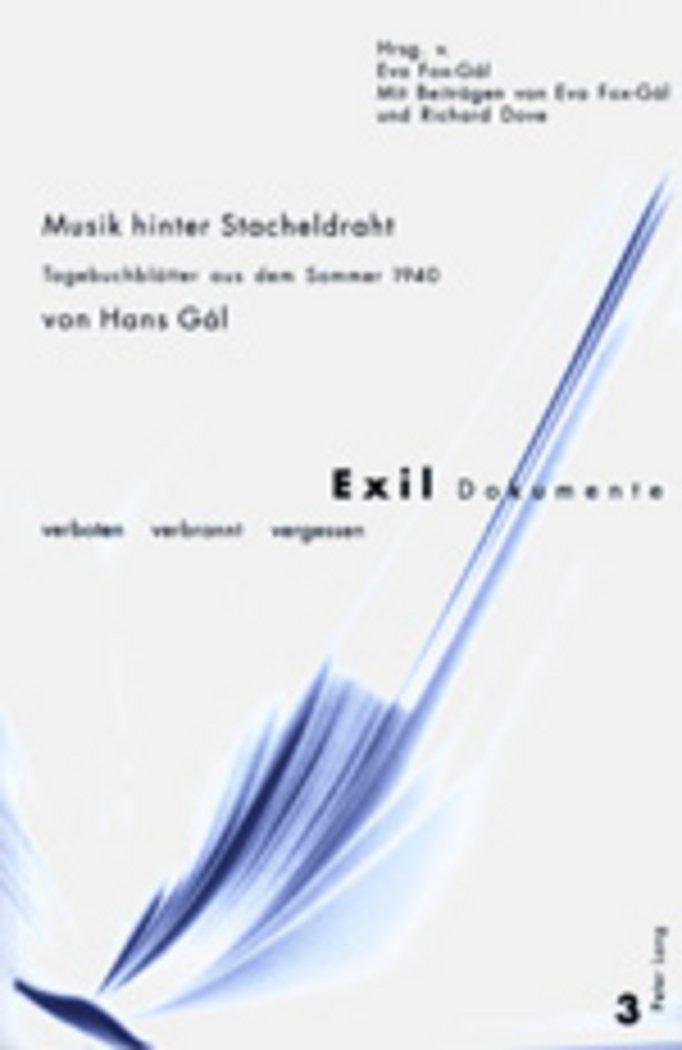 musik-hinter-stacheldraht-tagebuchbltter-aus-dem-sommer-1940-mit-beitrgen-von-eva-fox-gl-und-richard-dove