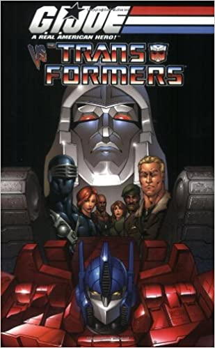 G.I. Joe Vs. The Transformers Volume 1: v. 1: Amazon.es ...
