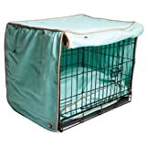 Molly Mutt Nightswimming Crate Cover, Medium