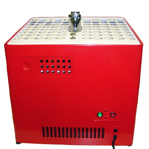 Small Table Top Bingo Blower Consol by Hayes (Image #3)