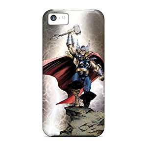 Forever Collectibles Thor Hard Snap-on Iphone 5c Cases