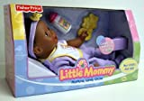Little Mommy Doll – African American, Baby & Kids Zone