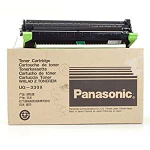 Panasonic UF 740 (UG3309) - original - Toner black - 10.000 Pages