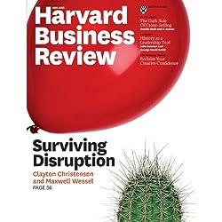Harvard Business Review, December 2012