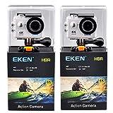 Best Go Pro Eken H9 H9r Ultra Fhd 4k 25fps WiFi Action Camera