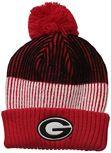 newest 86b71 496bf Georgia Bulldogs Pom Hat