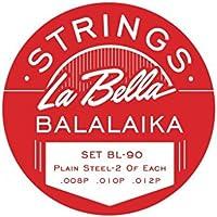 La Bella Balalaika - Juego de 3 cuerdas