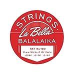 LaBella Balalaika Strg Set