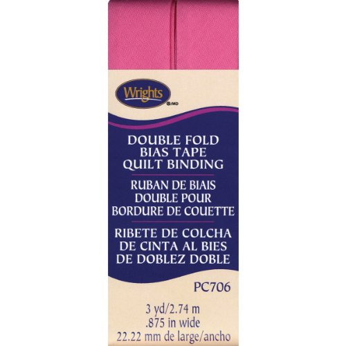 Wrights Double Quilt Binding 3 Yard product image