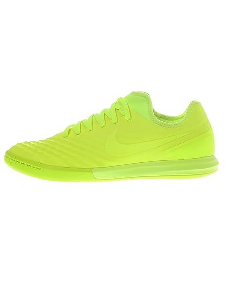 Scarpe 47 Giallo Uomo Barely 844444 Da 777 Calcetto Ice Volt Nike a6qE1