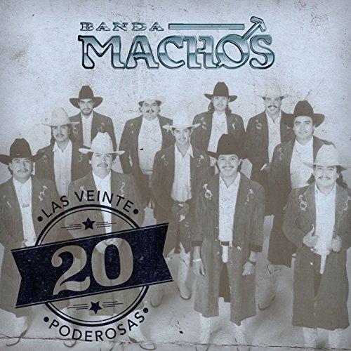 ... Las 20 Poderosas (USA)