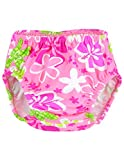 Tuga Girls Reusable Swim Diapers