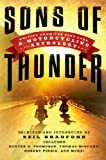 img - for Sons of Thunder: Writing from the Fast Lane: A Motorcycling Anthology book / textbook / text book