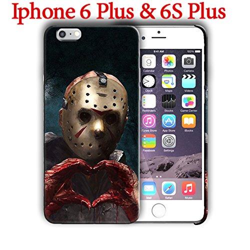 [Halloween design (for Iphone 6 Plus / Iphone 6s Plus) 5.5in Hard Case Cover (halln7)] (Hard Halloween)