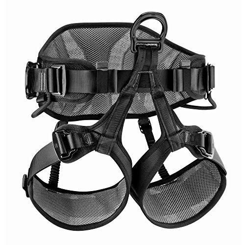 Msa Safety Harness And Lanyard