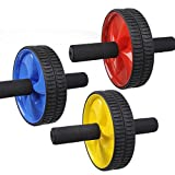 Koncon Iso Solid Body Fitness Ab Wheel Abdominal Workout
