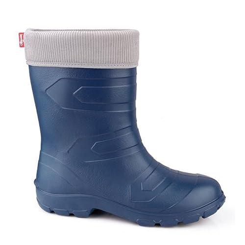 3954a0d831ef6 Lemigo Stivali di gomma leggeri