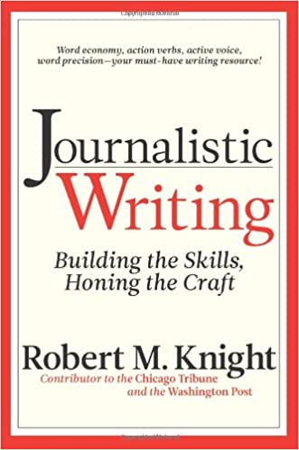 Journalistic essay