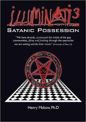 Illuminati3 Satanic Possession There Is Only One Conspiracy Makow Ph D Henry 9780991821129 Amazon Com Books 43 видео 3 683 просмотра обновлен 12 июн. illuminati3 satanic possession there