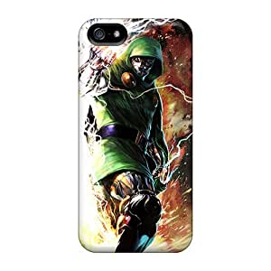 [Sqw34ZTBm]premium Phone Case For Iphone 5/5s/ Doctor Doom I4 Tpu Case Cover