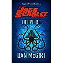 Deepfire: A Jack Scarlet Adventure