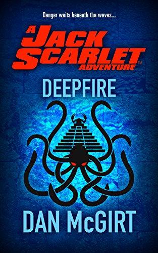 Download for free Deepfire: A Jack Scarlet Adventure