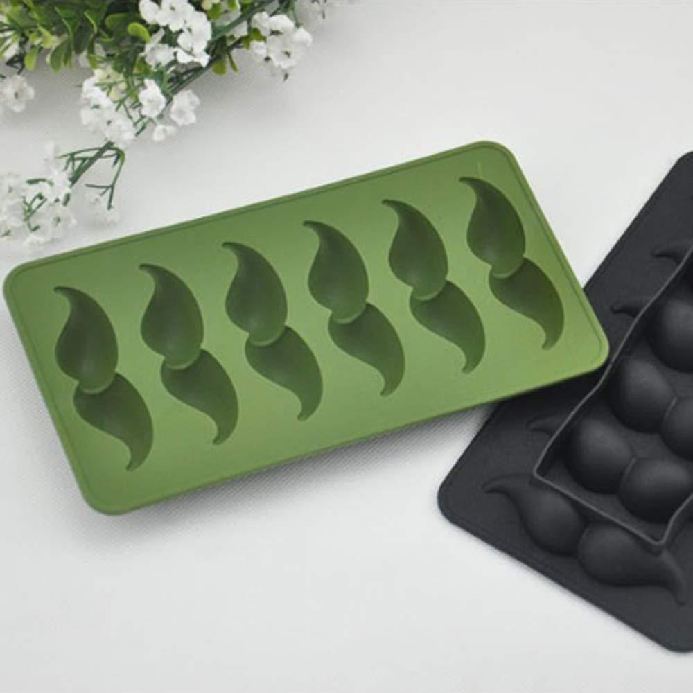Compra Wagyunfei-Home Fábrica de Hielo Bandejas de Silicona BPA ...