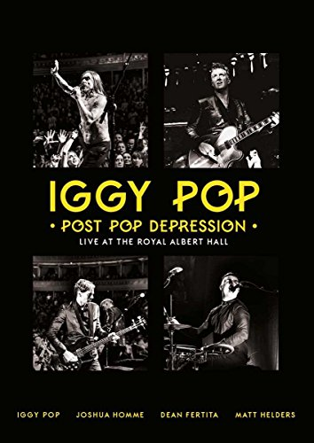 Post Pop Depression Live at the Royal Albert Hall