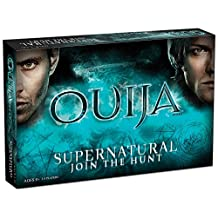 USAOPOLY Supernatural Ouija Board