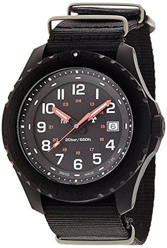 traser watch Outdoor Pioneer Red 9031561 Men's [regular imported goods]