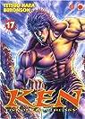 Ken le survivant - Fist of the blue sky, tome 17 par Buronson