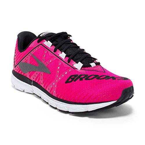 Brooks Dame 2 Neurovidenskab Løbesko Pink REB1kbgC