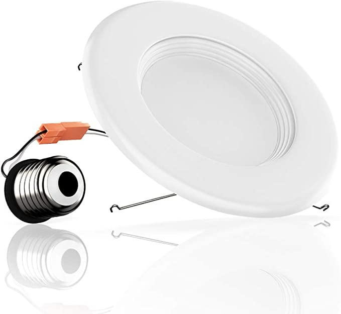 Trafo Xtend LED Downlight Kaltweiß 12W Ø120mm 6000K Einbaupanel LED Panel inkl