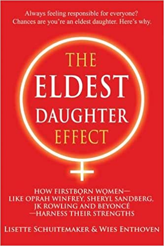 The Eldest Daughter Effect How First Born Women Like Oprah