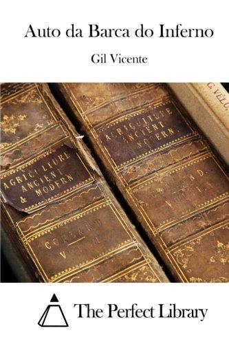 Auto da Barca do Inferno (Perfect Library) (Portuguese Edition) ebook