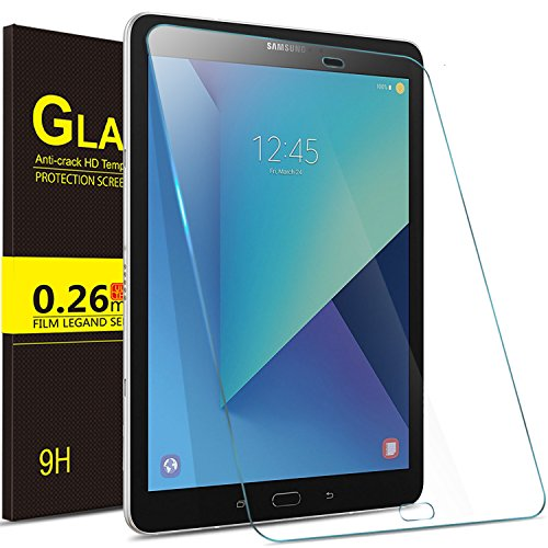 IVSO-Samsung-Galaxy-Tab-S3-97-Tempered-Glass-Screen-Protector-with-Crystal-Clearity-Scratch-Resistant-No-Bubble-Easy-Installation-for-Samsung-Galaxy-Tab-S3-SM-T820N825N-97-Tablet-1pcs