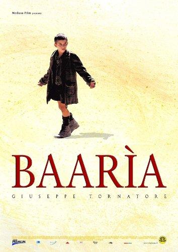 Baarìa - Eine italienische Familiengeschichte Film