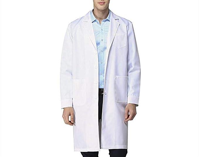 Kinder Labormantel Arztkittel Berufsbekleidung Laborkittel Labor Mantel