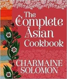 charmaine solomon asian cookbook