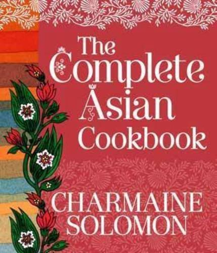 Read Online Complete Asian Cookbook ebook