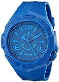 Roots Men's 1R-AT500BU1U Tusk Analog Display Analog Quartz Blue Watch